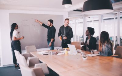 Improve Employee Satisfaction by Rethinking the Workplace Experience