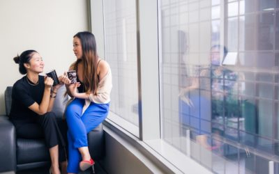 Employee wellbeing & business success: Are they connected?