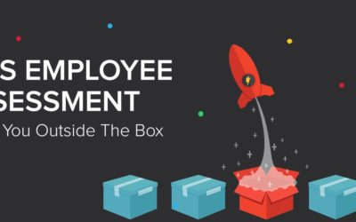 It's About How You Think, Not What You Think: This Employee Assessment Takes You Outside the Box