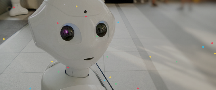 The importance of humans in the age of AI