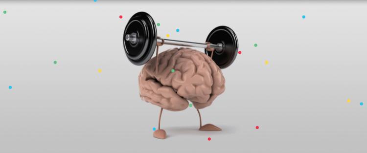 brain lift weights