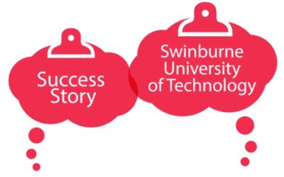 How Herrmann helped Swinburne University of Technology create a culture of creativity, innovation and inclusivity