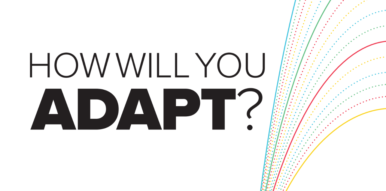 Download your free How to adapt Whitepaper