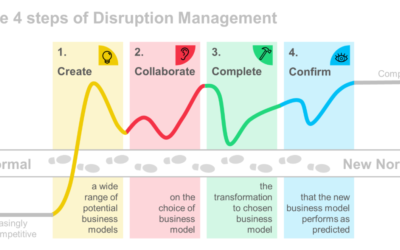 Managing the Threat of Business Disruption