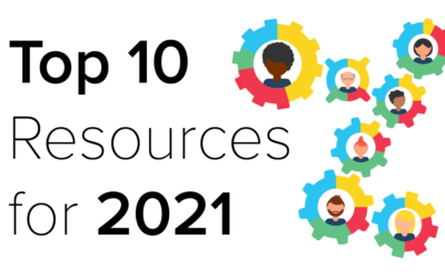 Our Top 10 Resources for 2021