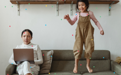 Flexible Work is here to Stay: How to get the balance right