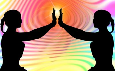 Six Simple Habits To Manage Your Energy In A Rapidly Changing World